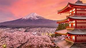 Viel Glück Japanisch : so sch n ist die kirschbl te in japan ~ Orissabook.com Haus und Dekorationen