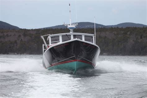 Sw Metal Boats by Just Launched Commercial Boats From Sw Boatworks In