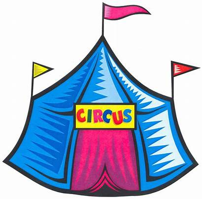 Circus Clipart Clown Theme Themed Crafts