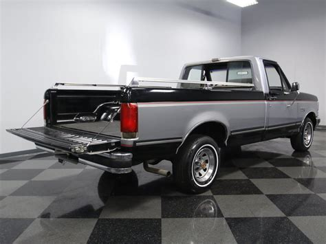 1990 ford f150 my classic garage 1990 ford f 150 xlt lariat for sale 63983 mcg
