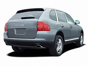 2005 Porsche Cayenne Reviews And Rating