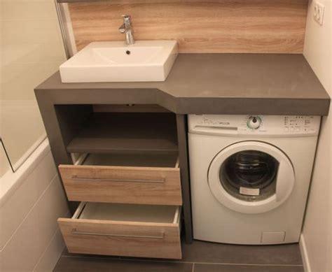 meuble sur machine a laver 9 petites salles de bains avec lave linge astuces conseils