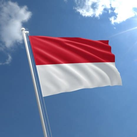 flag  indonesia  facts history  unrevealed