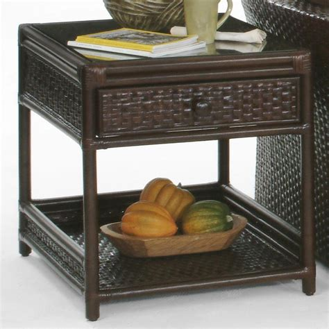 braxton culler sofa table braxton culler grand water point one drawer end table