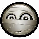 Halloween Icon Mummy Avatar Icons Hopstarter Donate
