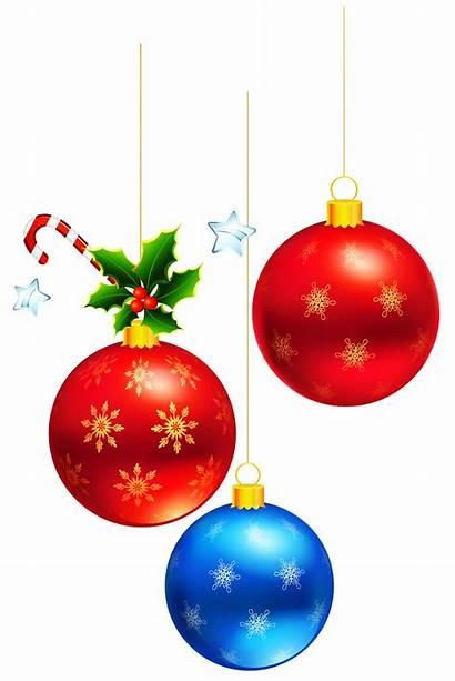 Transparent Ornaments Clipart Clip Ornament Decorations Holiday