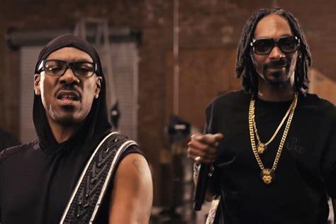 Light Eddie Murphy by Snoop Rap Radar