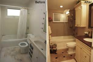 5 facts about bathroom remodeling