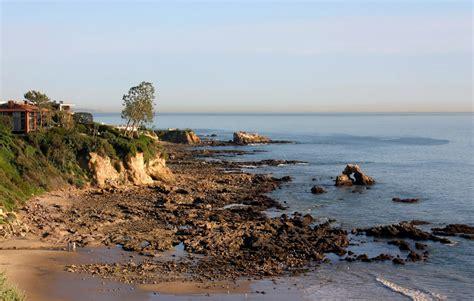 Little Corona Del Mar Beach, Newport Beach, Ca