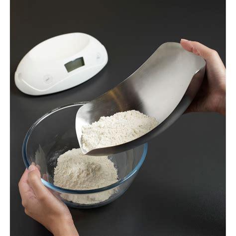 bol cuisine joseph joseph balance de cuisine digitale gris