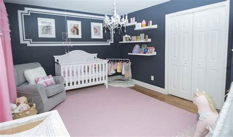 Unicorn Themed Nursery   Happily Hughes