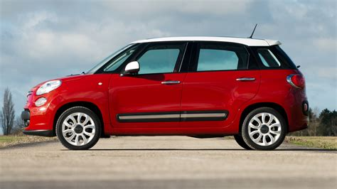 Review Of Fiat 500l fiat 500l review top gear