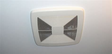 How To Clean A Bathroom Exhaust Vent Fan  Today's Homeowner