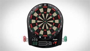 10 Best Electronic Dart Board 2020