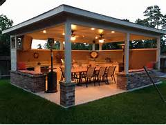 Outdoor Kitchen Plans by These 5 Outdoor Kitchen Designs Are Marvelous MidCityEast