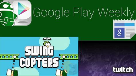 5 android apps you can t miss this week play weekly