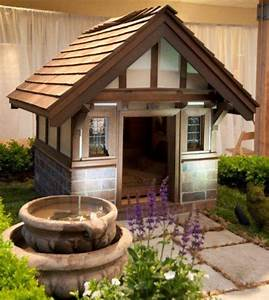 unique dog houses design one decor With unique indoor dog houses