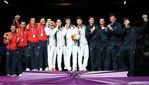 Fencing at the 2012 Summer Olympics – Men's team sabre ...