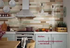 Fliesen Für Landhausküche : k che wandfliesen ~ Sanjose-hotels-ca.com Haus und Dekorationen