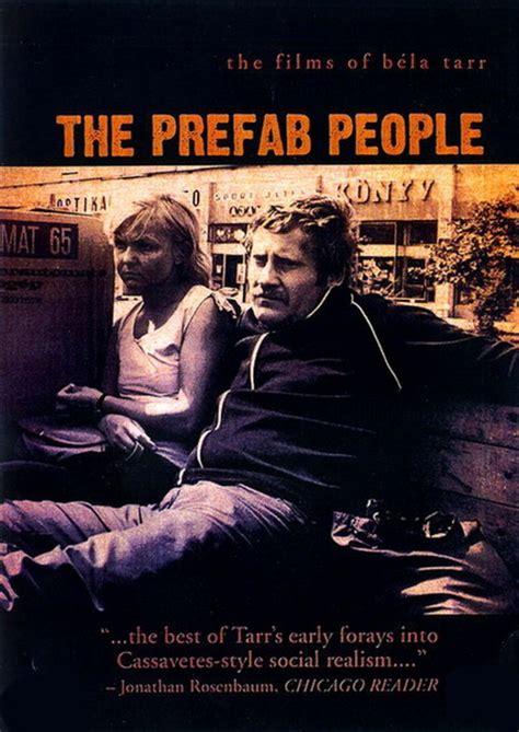 The Prefab People - Alchetron, The Free Social Encyclopedia