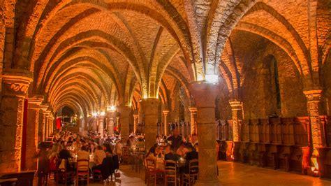 dj 224 l abbaye des vaux de cernay deminuit