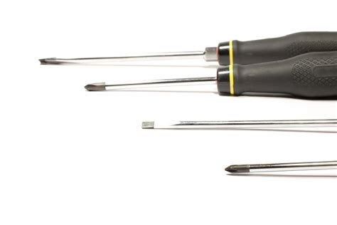 Types Of Screwdrivers Every Woodworker & Hobbyist Should Know
