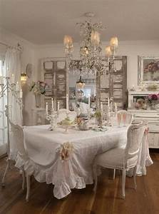 Salon Shabby Chic : 1441 best shabby chic style images on pinterest ~ Zukunftsfamilie.com Idées de Décoration