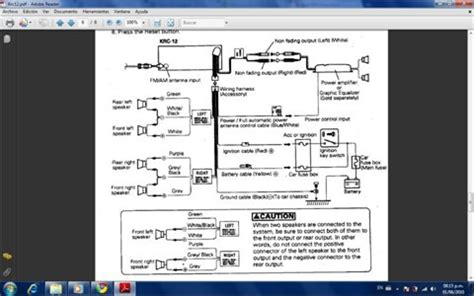 wire color code  pin location kenwood kvt  fixya