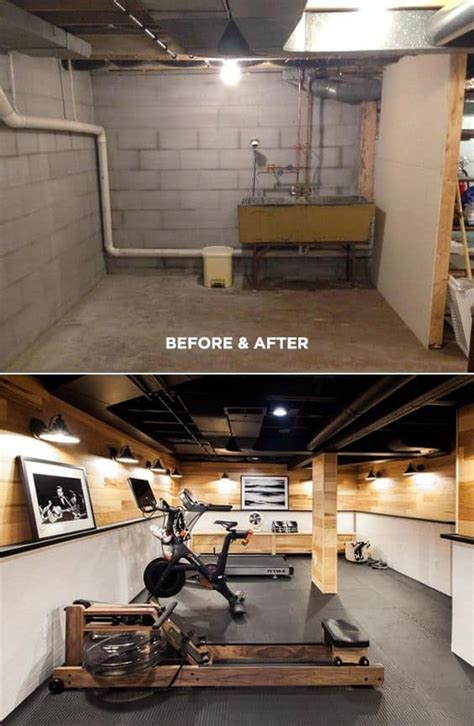home gym set  ideas youll