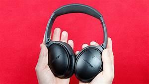 Casque Audio Long Fil : bose quietcomfort 35 le test complet ~ Edinachiropracticcenter.com Idées de Décoration