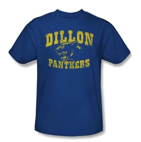 friday lights clothing friday lights dillon panthers football shirt