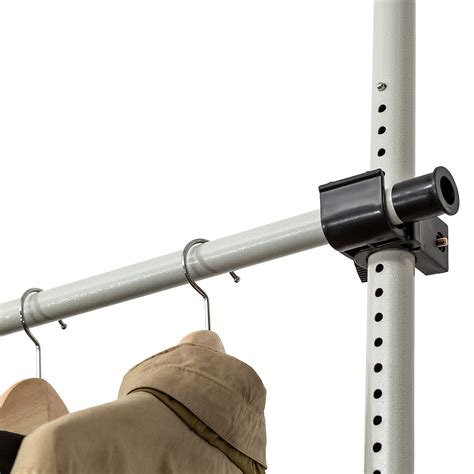 guardaroba abbigliamento sistema guardaroba telescopio regolabile indumento