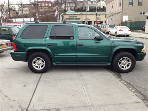 2010 Dodge Durango For Sale by Cheapusedcars4sale Offers Used Car For Sale 2002