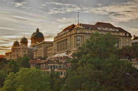 Bilder Bädern by Bellevue Palace Bern Switzerland Hotel Reviews