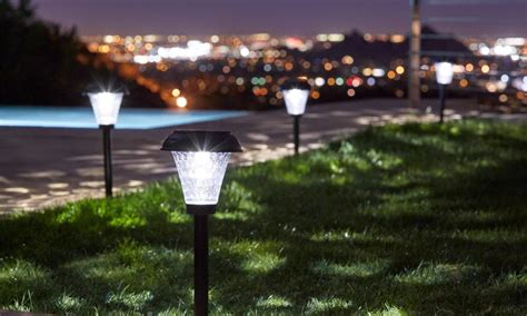 backyard solar lights 5 frequently asked questions about outdoor solar lighting