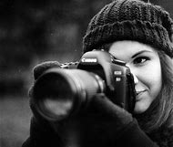 Black and White Photography Women