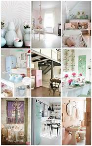 Shabby Chic Diy : 36 fascinating diy shabby chic home decor ideas ~ Frokenaadalensverden.com Haus und Dekorationen