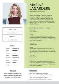 curriculum vitae voorbeeld word document modele cv dynamique document online
