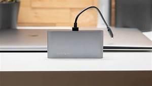 Zwei Monitore Verbinden : das startech mini thunderbolt 3 dock im test techtest ~ Jslefanu.com Haus und Dekorationen