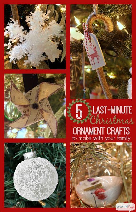 twine candy cane handmade christmas ornaments atta girl