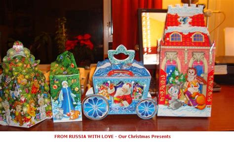 russian world forums view topic russian christmas gift