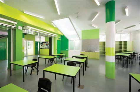 interior beautiful interior design school ideas  led