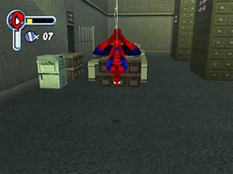 demos pc spider man megagames