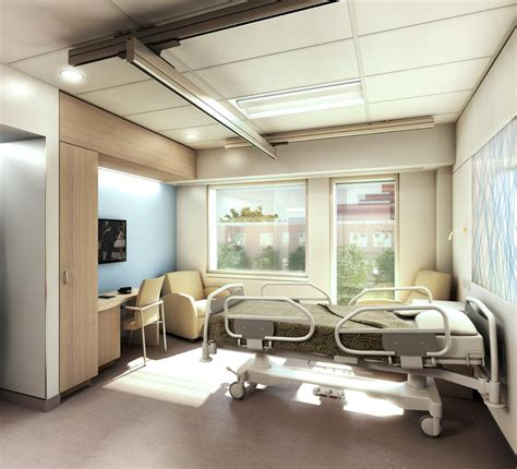 patient rooms brockville district hospital foundation
