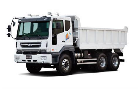9 Daewoo Trucks Service Manuals Free Download