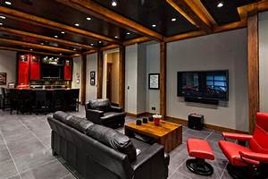 Tips to make man cave garage midcityeast for Tips to make man cave garage