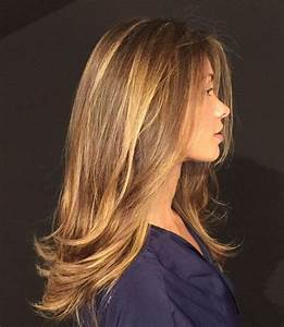 Sweet Honey Brown Hair for 2017 | New Hair Color Ideas ...