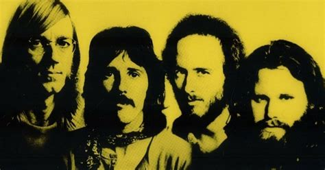 The Doors The End Testo by Riders On The The Doors Testo E Traduzione