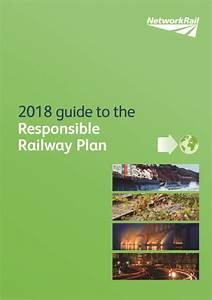 Responsible Railway Plan Guide 2018