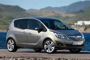 Opel Meriva 1 7 Cdti : opel meriva 1 7 cdti 110 pk cosmo 2010 parts specs ~ Medecine-chirurgie-esthetiques.com Avis de Voitures